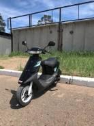 Honda Dio AF18, 1999