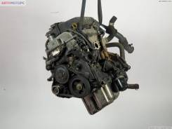 Двигатель Toyota Yaris 2003, 1 л, бензин (1SZ-FE)