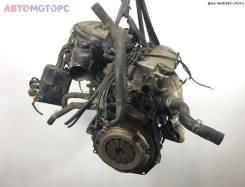 Двигатель Honda Civic 1994, 1.3 л, бензин (D13B2)