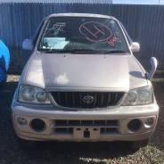 Toyota Cami, 2004
