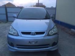 Toyota Ipsum, 2007