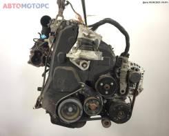 Двигатель Renault Megane I 2002, 1.9 л, дизель (F9Q732)