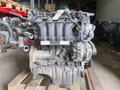 Двигатель F16D4 / A16XER Chevrolet / Opel из Кореи с документами