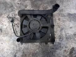 Радиатор охлаждения в сборе Ваз1111 ока
