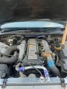 Двигатель в сборе 1 jz gte