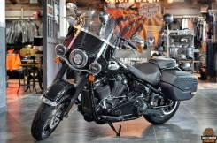 Harley-Davidson Heritage Softail FLST, 2021