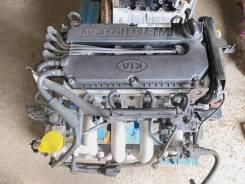 Новый двигатель S6D 1.6 101-105 л. с. из Кореи с документами