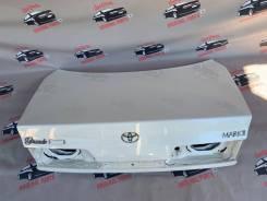 Крышка багажника рестайл цвет 051 Mark 2 gx100 jzx100 jzx105