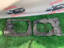 Пыльники фар ксенон Chaser x100