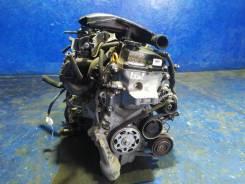 Двигатель Toyota Passo 2007 [19000B1010] KGC10 1KR-FE [261433]