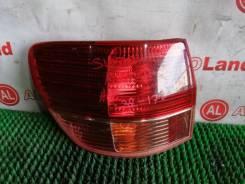 Стоп-сигнал Toyota Vista Ardeo, левый задний