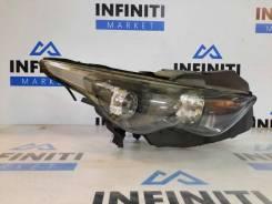 Фара Infiniti Qx70 S51, передняя правая