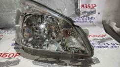 Фара передняя левая Toyota Premio