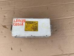 Блок предохранителей Mitsubishi Lancer