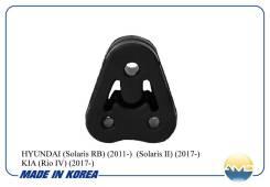 Резинка крепления глушителя AMD4A700 [AMD4A700]