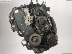 Двигатель Peugeot 407 2004, 2 л, дизель (RHR, DW10BTED4)