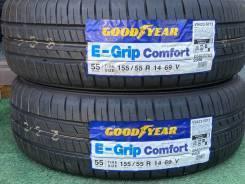 Goodyear EfficientGrip Comfort, 155/55 R14