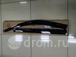 Ветровики комплект Honda HR-V