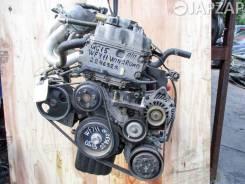 Двигатель Nissan Wingroad WFY11 (1999-2005) QG15DE
