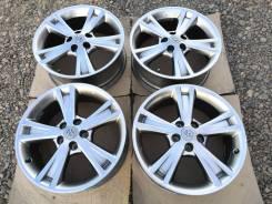 Комплект оригиналов Toyota R18; 5*114,3; +35, 7J