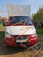 ГАЗ 2747, 2005