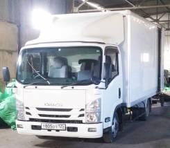 Грузоперевозки, квартирные офисные переезды, фургон 20м3