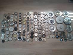 Заглушка колесного диска