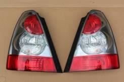 Стоп-сигнал Subaru Forester SG рест