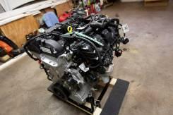 Контрактный Двигатель Ford, проверенный на ЕвроСтенде в Воронеже.