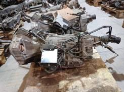 АКПП TZ1B5Lbzaa дорестайл Subaru Forester SG бп РФ