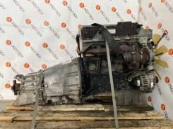 Двигатель Mercedes Vito W639 OM646.983 2.2 CDI