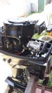 Продам лодочный мотор Suzuki DT30
