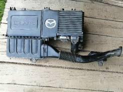 Блок efi Mazda Demio 2002-2005 DY3W, ZJ