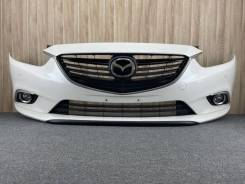 Бампер передний Mazda 6 GJ