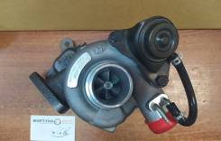 Турбина Hyundai D4BH Starex, IX35 282004A201