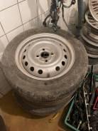 Колеса диски Geely MK