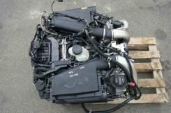 Контрактный Двигатель Mercedes-Benz, проверенный на ЕвроСтенде в Перми