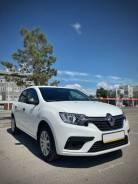 Аренда авто Renault Logan
