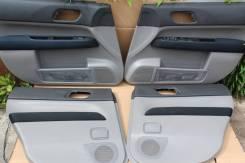 Обшивка дверей Subaru Forester SG 66597 км