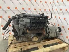 Двигатель Mercedes S-Class W220 M113.960 5.0I, 2003 г.