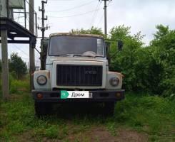 ГАЗ САЗ 335071, 1993