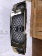 Решетка радиатора оригинальная на ниссан патрол y 62 2010-2017