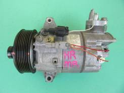 Компрессор кондиционера Nissan Almera/Bluebird Sylphy/Tiida, G11/C11, HR