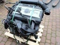 Контрактный Двигатель Skoda, проверенный на ЕвроСтенде в Перми.