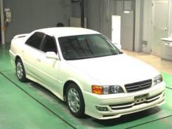 Обшивка двери комплект Tourer S, Toyota Chaser JZX100, 1JZGE, #X10#