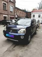 Аренда авто, автопрокат Nissan X-trail 2010г. от 1900 руб. сутки