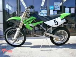 Kawasaki KX 85-II, 2005