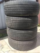 Kumho Solus KH16, 215/60 R17