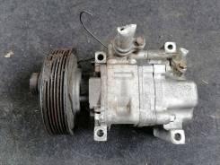 Продам Компрессор кондиционера на Mazda Demio DY3W ZJ-VE