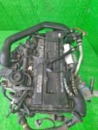 Двигатель SAAB 9-3, YS3D, B205E; F5844 [074W0049213]